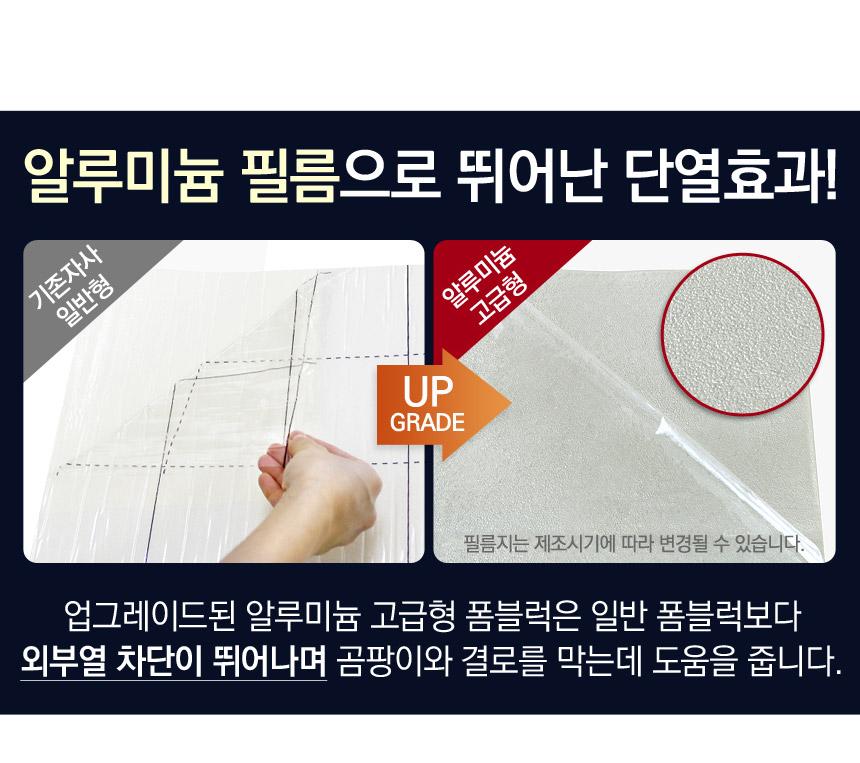 네이쳐 우드 폼블럭 인테리어 단열벽지 - 더홈, 7,900원, 벽지/시트지, 단열벽지