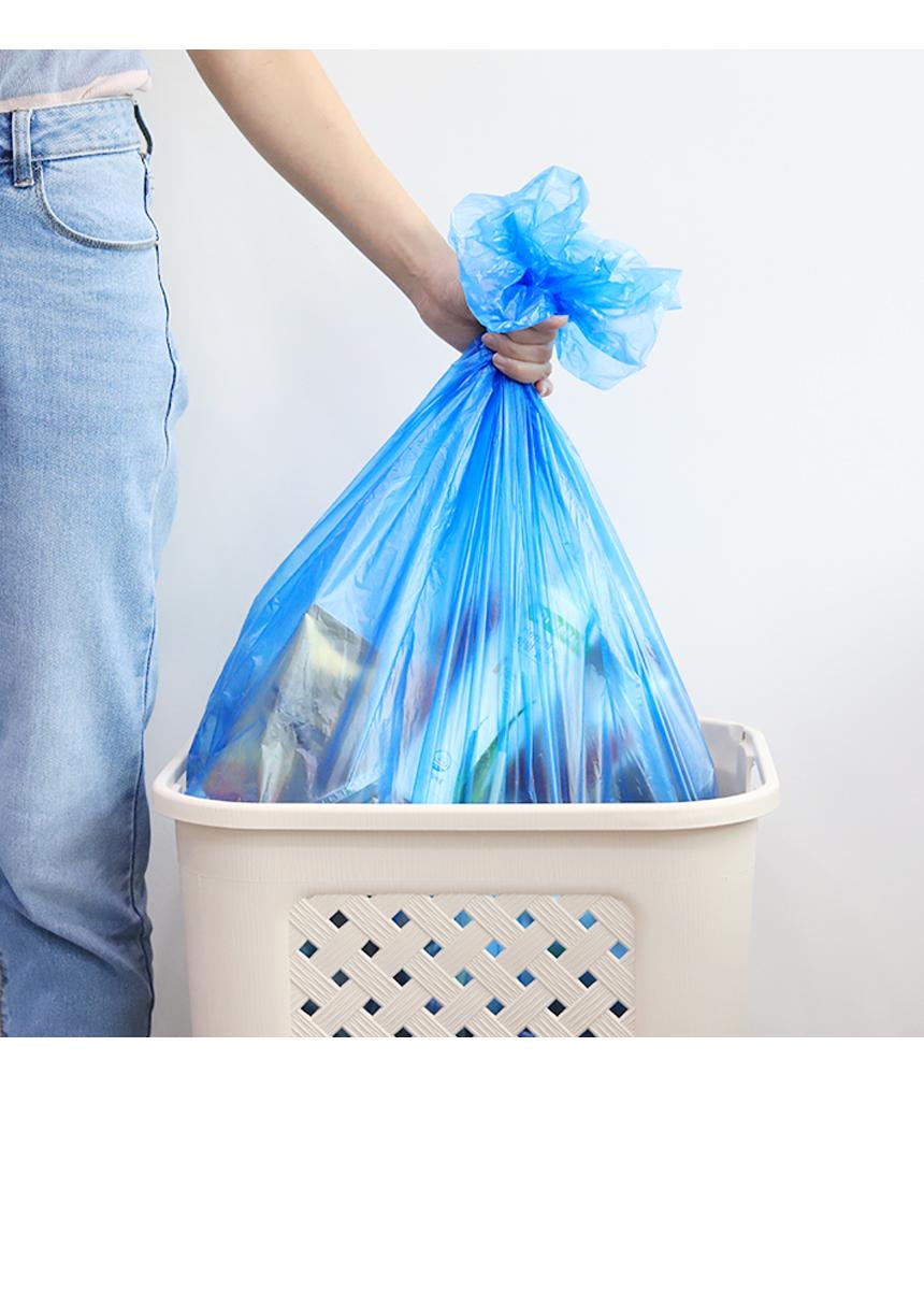 모던데일 분리수거함 비닐봉투 40L(200매) - 더홈, 26,000원, 생활잡화, 생활소모품